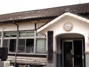 伊良原小学校